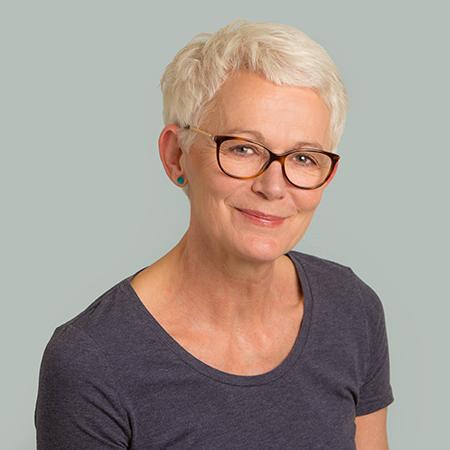 Britta Møller
