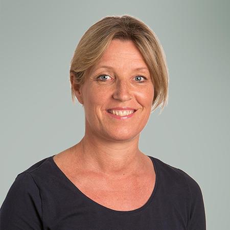 Dorthe Kjærsgaard
